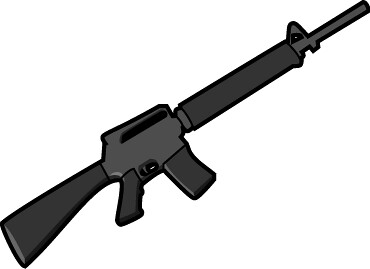 M16 HUD Icon (Unfinished).