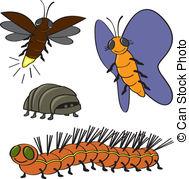 Lightning bug Illustrations and Clipart. 73 Lightning bug royalty.