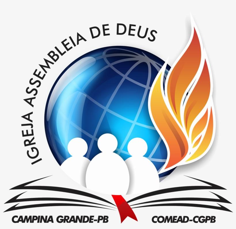 Assembleia De Deus Logo.