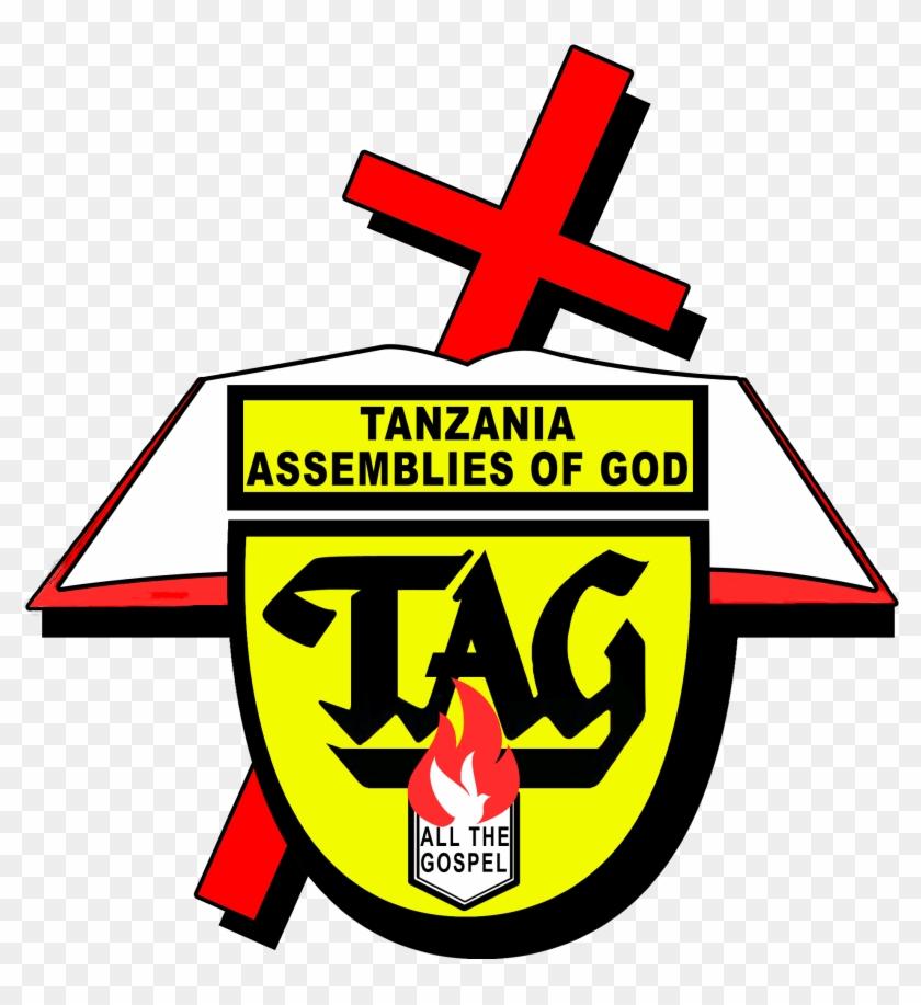 Assemblies Of God Logo Png.