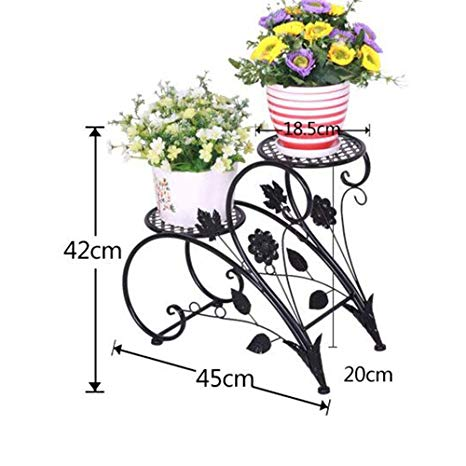 Amazon.com: DEED Flower Racks 452042Cm European.