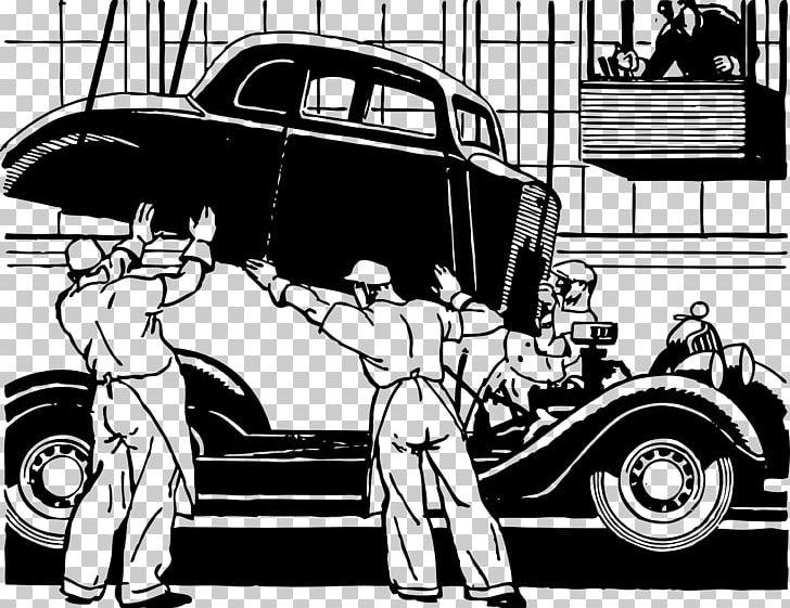 Car Assembly Line Factory PNG, Clipart, Automotive Design.