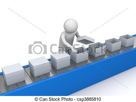 Assembly line Illustrations and Clip Art. 1,494 Assembly line.