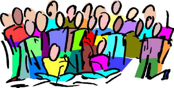 Assembly presentation clipart clipart images gallery for.