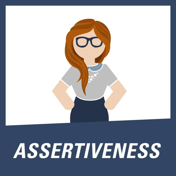 Being An Assertive Christian Woman.