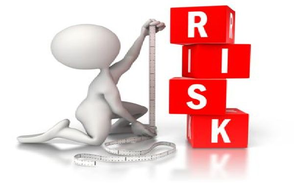 Risk assessment clipart.