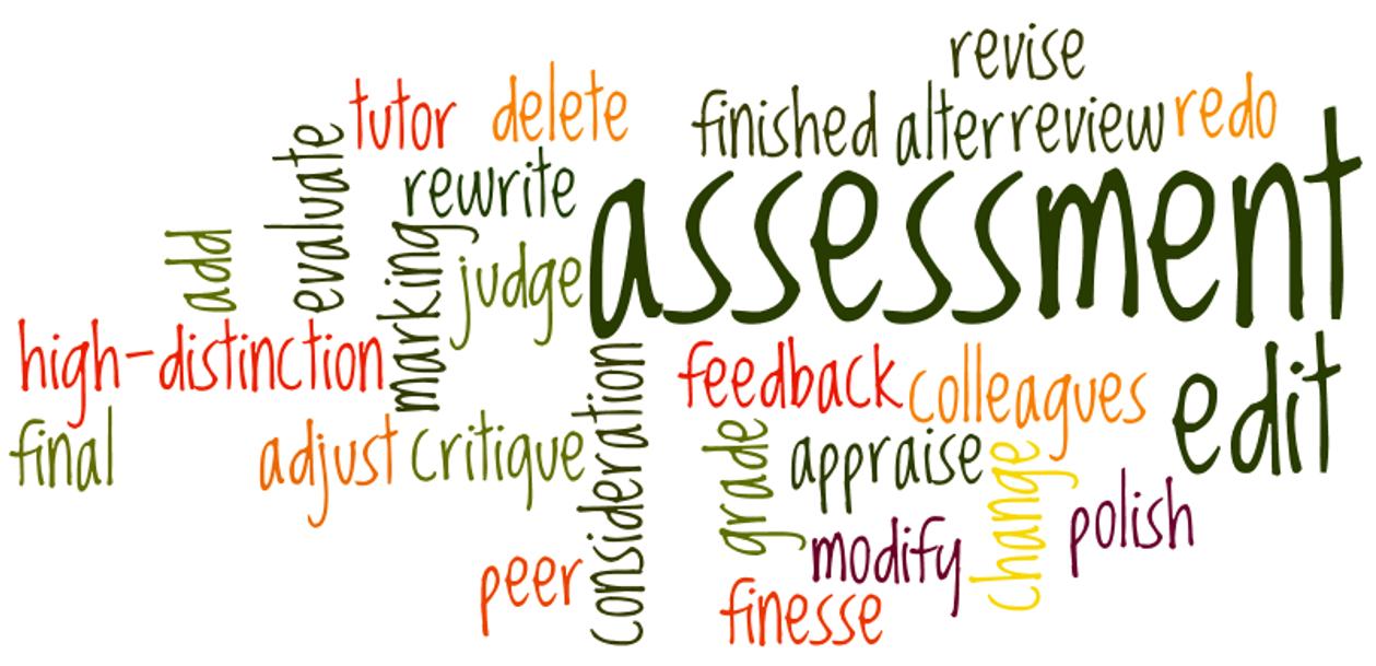 Assessment pictures clip art.