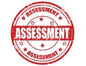 Assessment Clip Art.