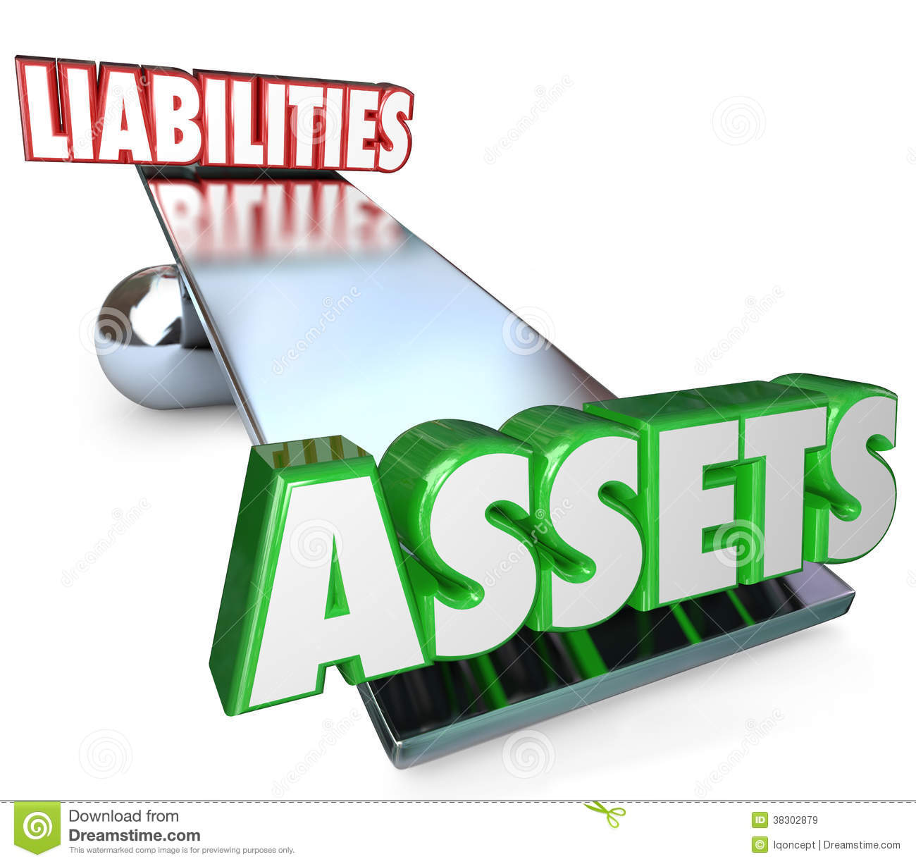Assets clipart.