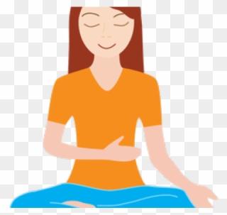 Meditation clipart assiduous, Meditation assiduous.