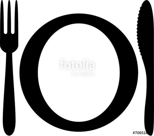 Image clipart repas.