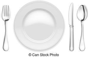Assiette vide clipart clipart images gallery for free.