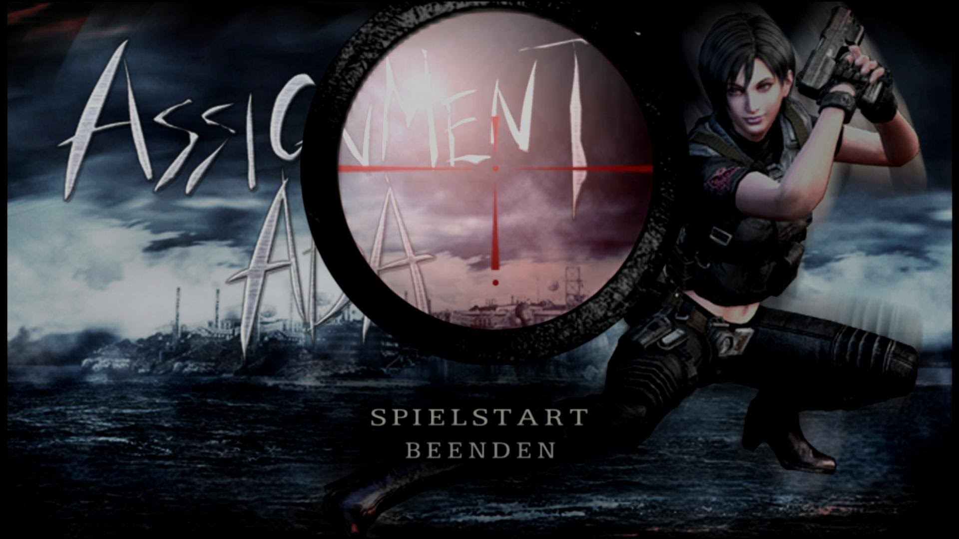 Let's Play Resident Evil 4 Assignment Ada #2 Explosive Sachen.