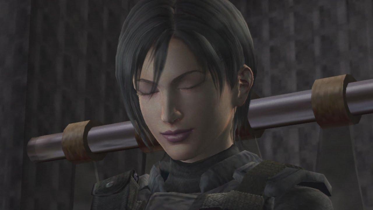 Resident Evil 4 Walkthrough.