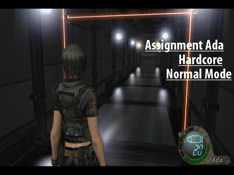 Assignment Ada.