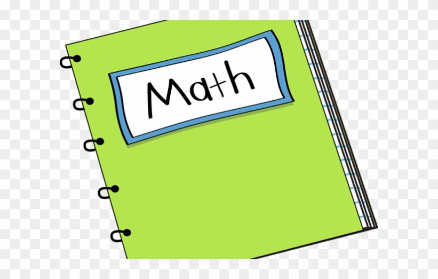 Notebook Clipart Homework.