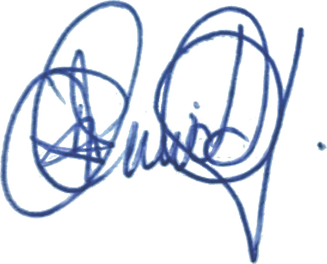 HD Assinaturas Em Png.