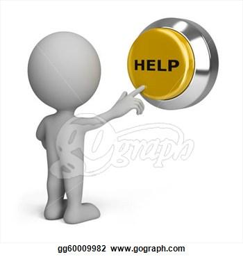 Assistance Clipart.