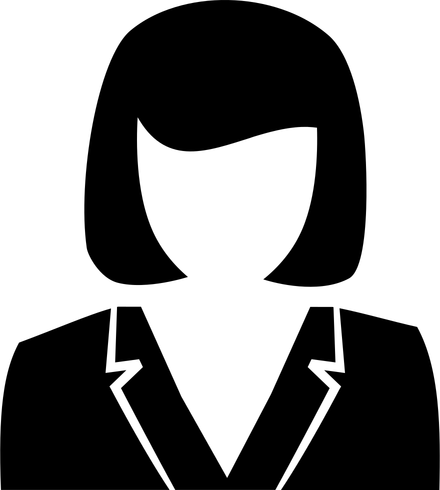 Personal Assistant Svg Png Icon Free Download (#343985.
