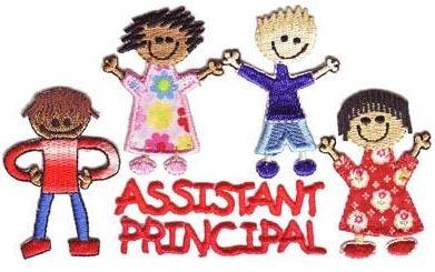 Rocky Creek Elementary » Meet the new Rocky Creek Assistant Principal.