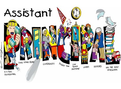 Assistant Principals Office Clipart. Smartvertising.co.