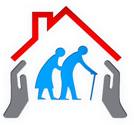 Caring clipart assisted living, Caring assisted living.