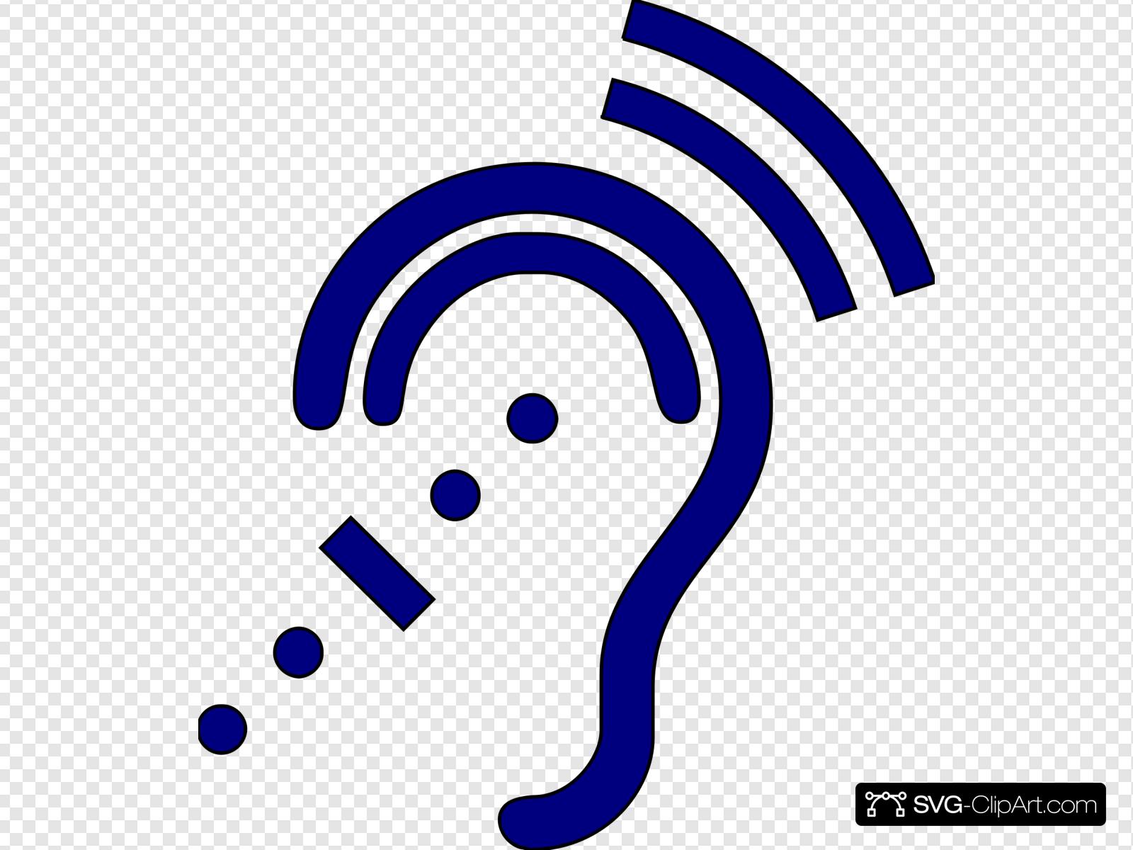 Hearing Assistive Technology.