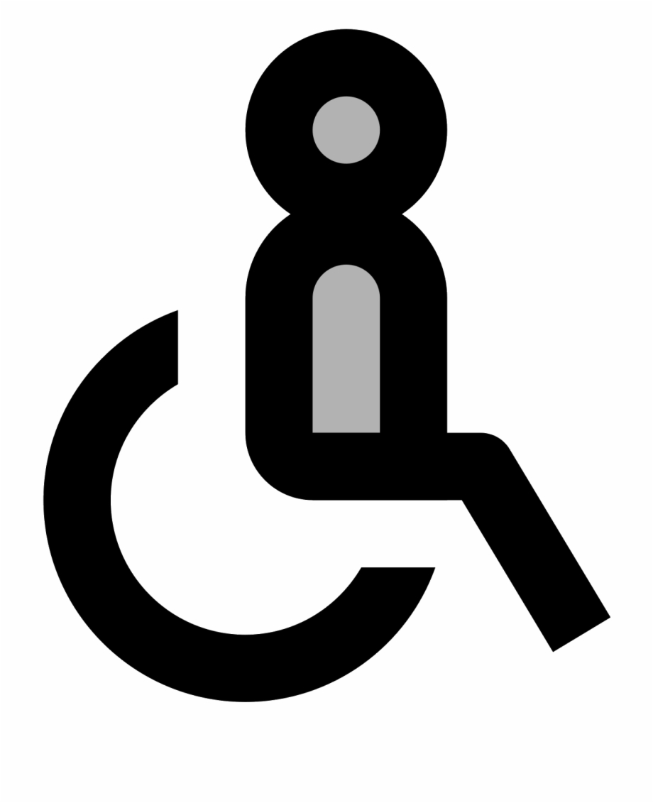 Assistive Technology Icon.