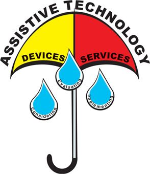 assistive technology learning.
