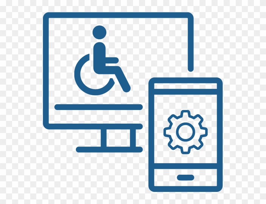 Technology Clipart Assistive Technology.