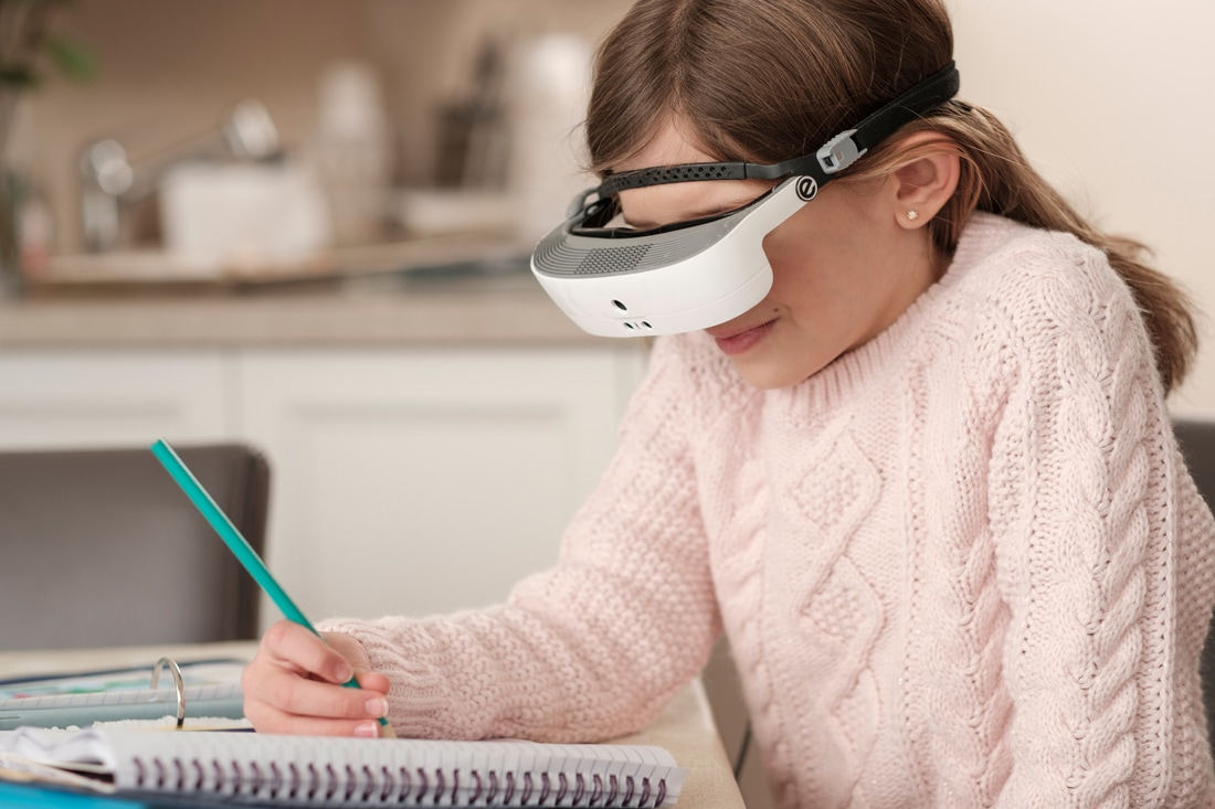 Assistive Technology Innovations for the Classroom.