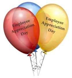 Employee Appreciation Day Gift Ideas!.