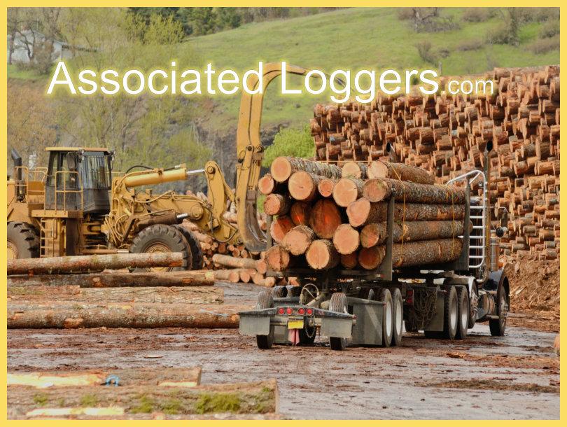 Associated Oregon Loggers.