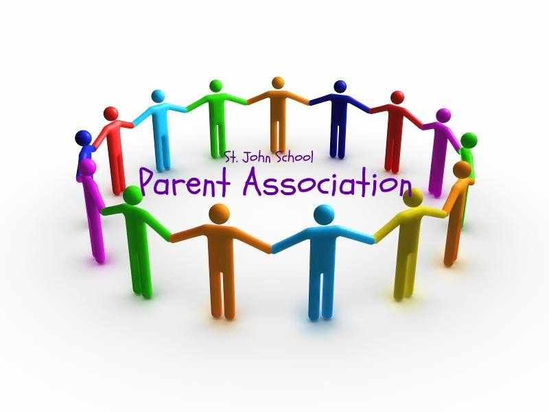 Parent association clipart.