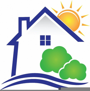 Homeowners Association Clipart.
