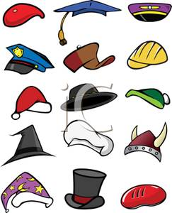 Free assorted clipart.