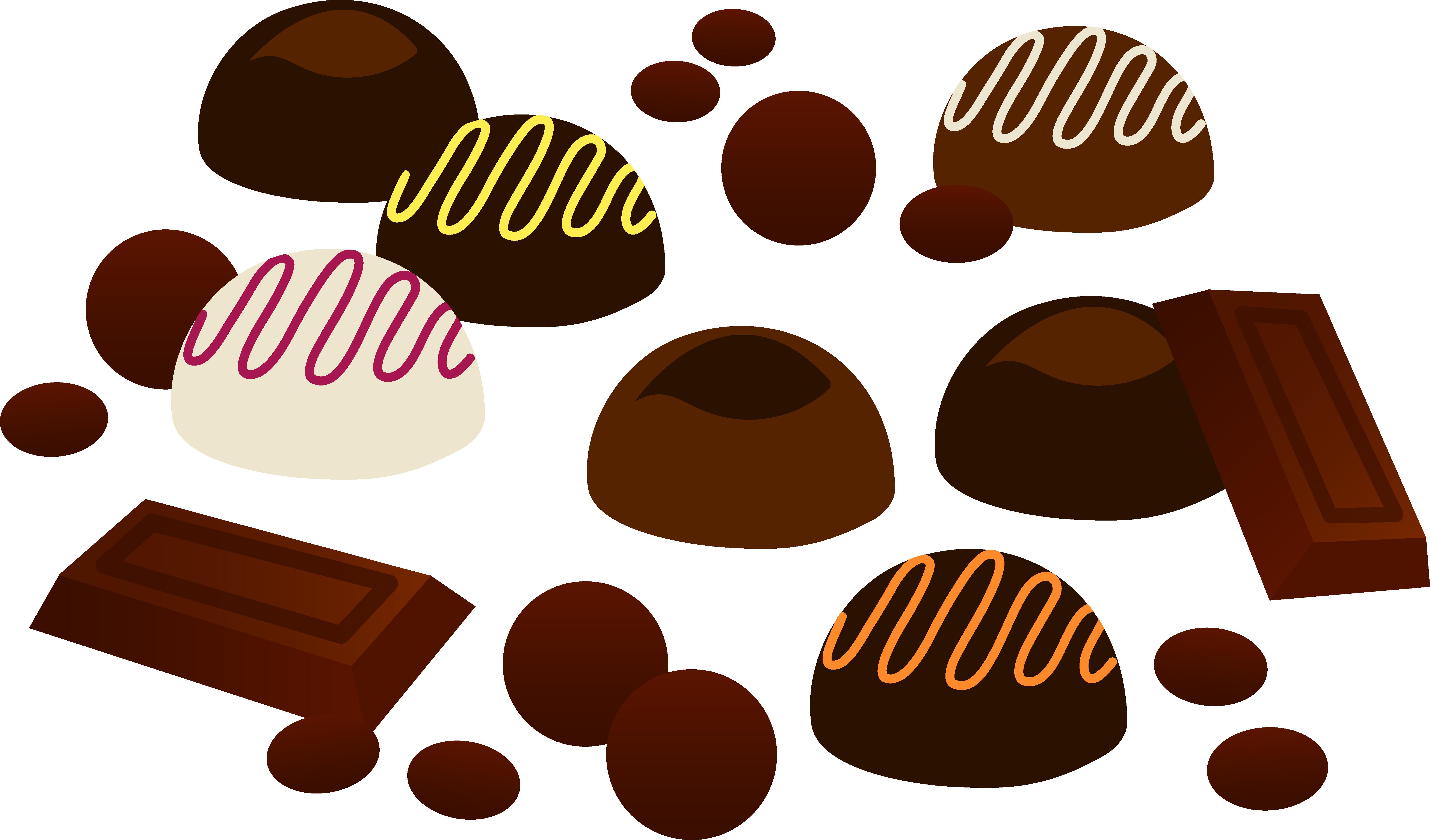Candy Bar Clipart.