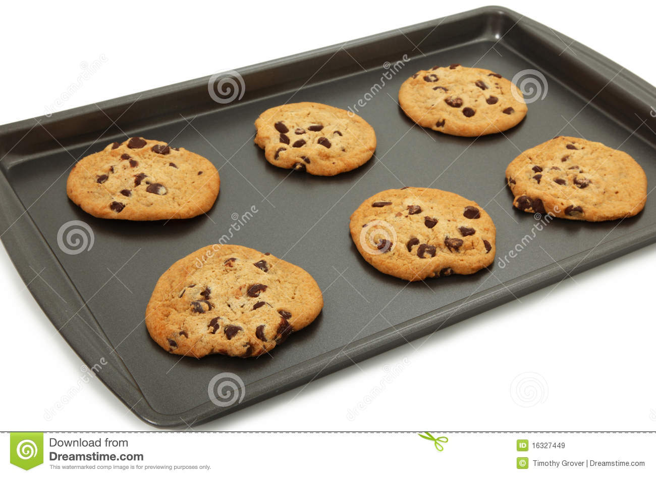 3577 Cookies free clipart.