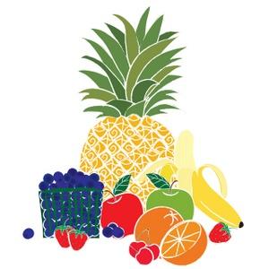 Free Fruit Clipart Image 0515.