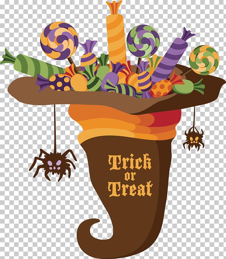 Halloween Trick.