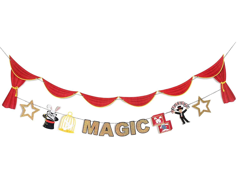 Magic Show.