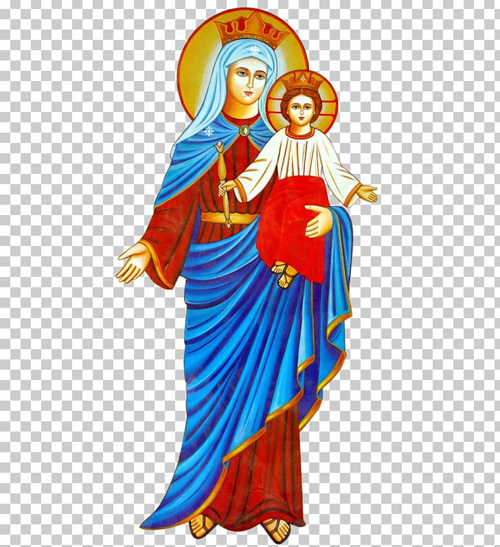 Mary Nazareth Annunciation Theotokos Saint PNG, Clipart.