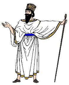 A Brief Study of Ancient Assyria.