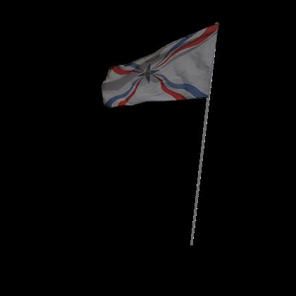 Assyrian Flag.
