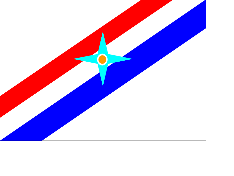Redesign of Assyrian Flag : vexillology.