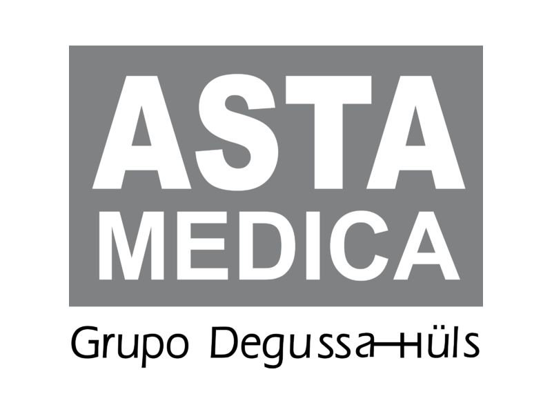 Asta Medica Logo PNG Transparent & SVG Vector.