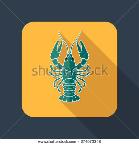 Astacus Astacus Stock Vectors & Vector Clip Art.