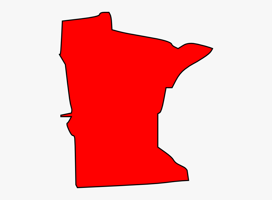 Minnesota State Clipart , Transparent Cartoon, Free Cliparts.