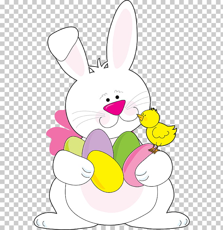 Easter Bunny Rabbit Easter egg , Bunny s PNG clipart.
