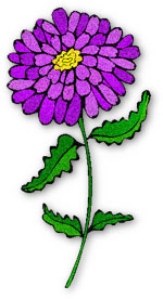 Flowers Clipart and Flower Graphics.